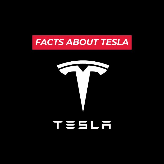facts about Tesla motors
