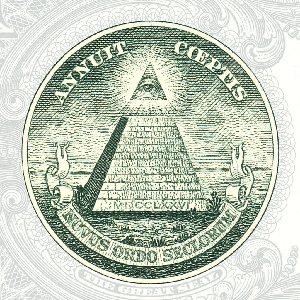 facts about the illuminati - top10counts