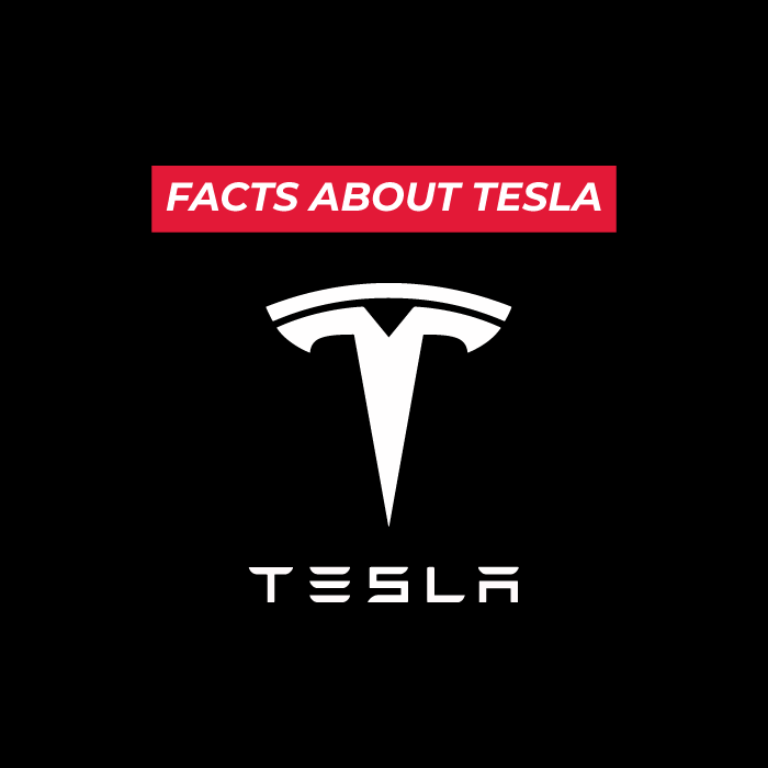 Things about tesla motors