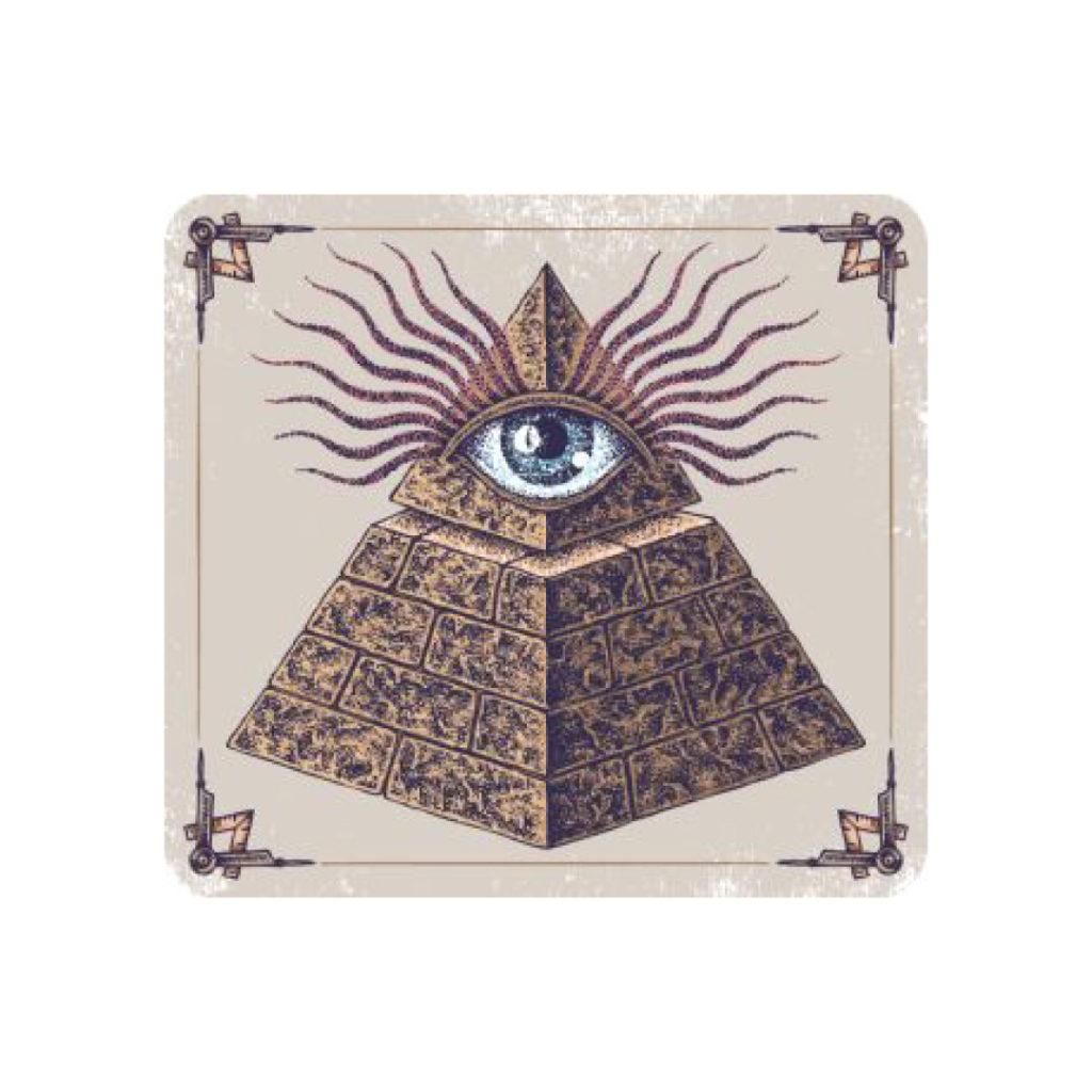 interesting facts about Illuminati