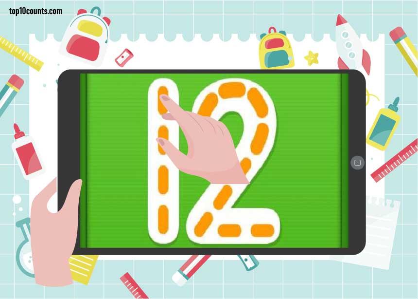 elmo loves 123 - Free Learning Apps for Preschoolers