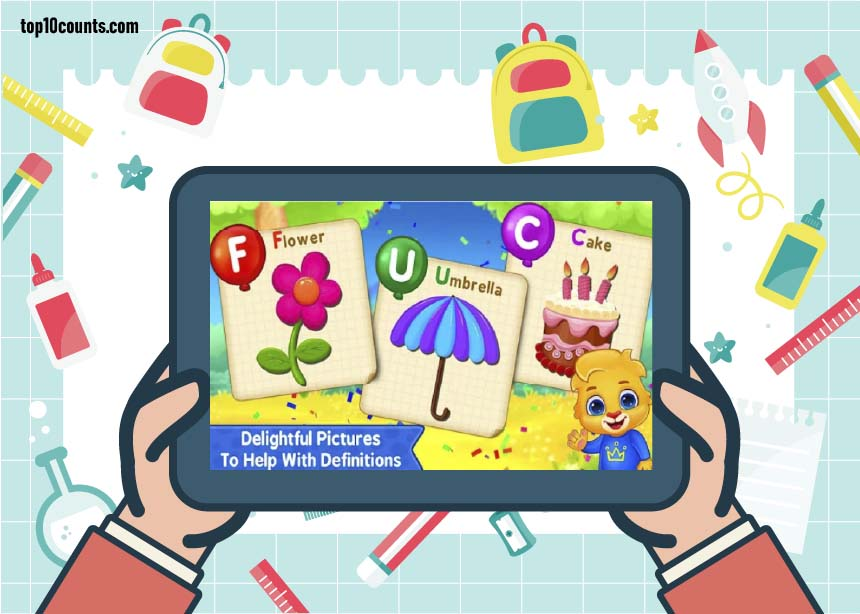 ABC kids - Free Learning Apps for Preschoolers