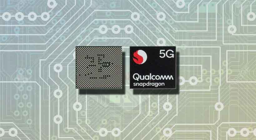 Snapdragon 765-OnePlus Nord
