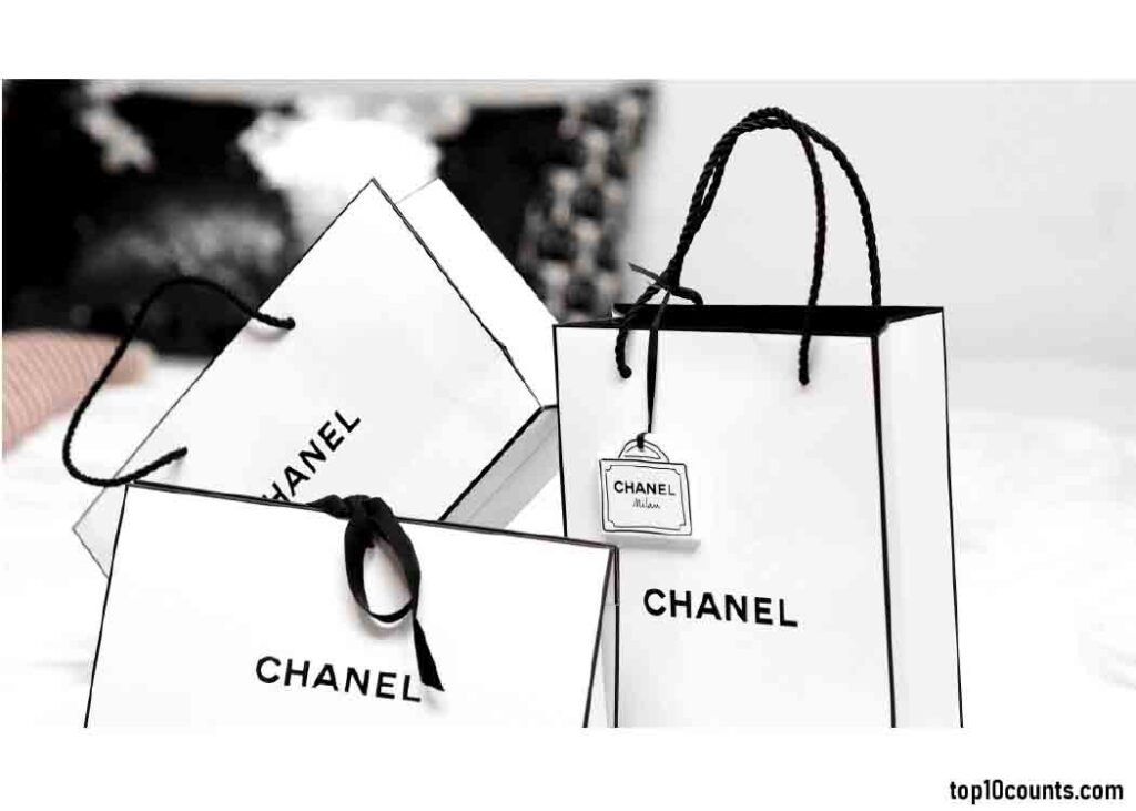 Oldest Luxury Fashion Brands - top10counts.com