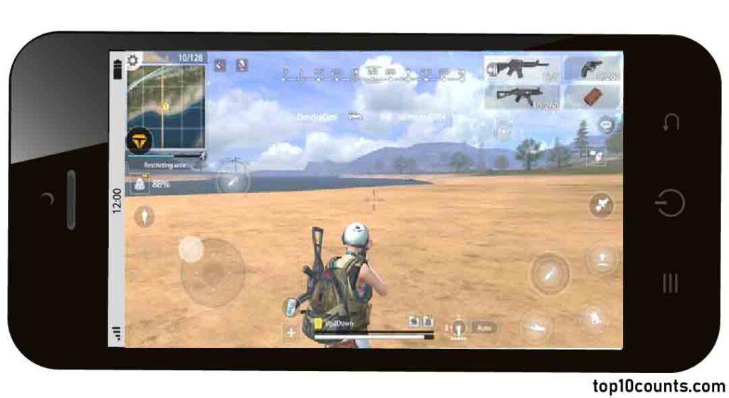 hopeless land - Best Alternative For PUBG Mobile
