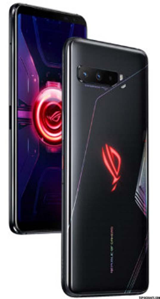 Asus Rog Phone 3  - Best Gaming Phone In 2020