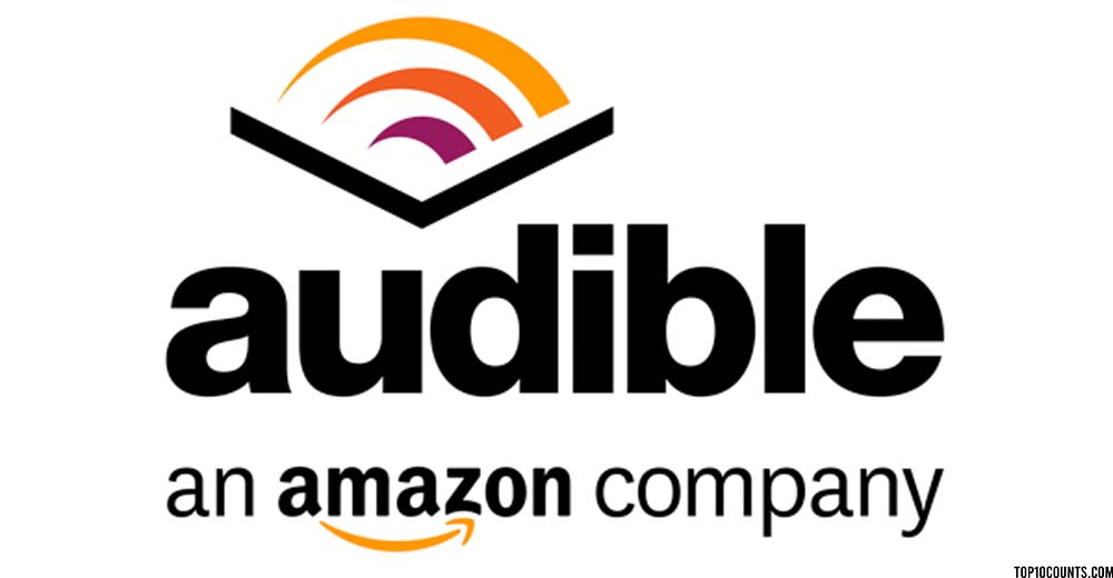 audiable - companies owned by Amazon