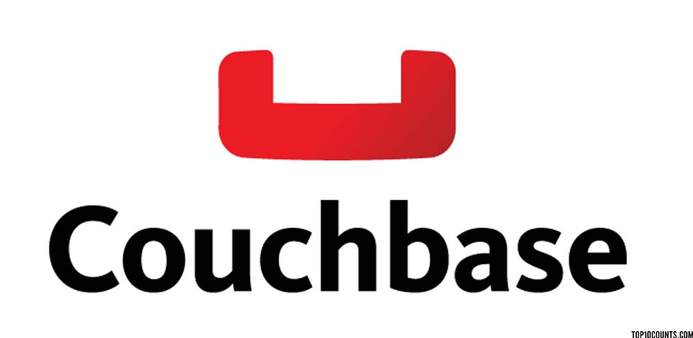 couchbase- Best Databases to Learn 2020 - top10counts