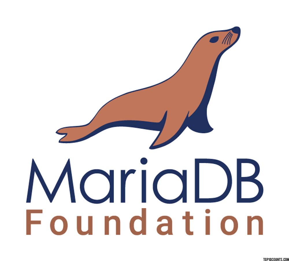 mariadb- Best Databases to Learn 2020 - top10counts