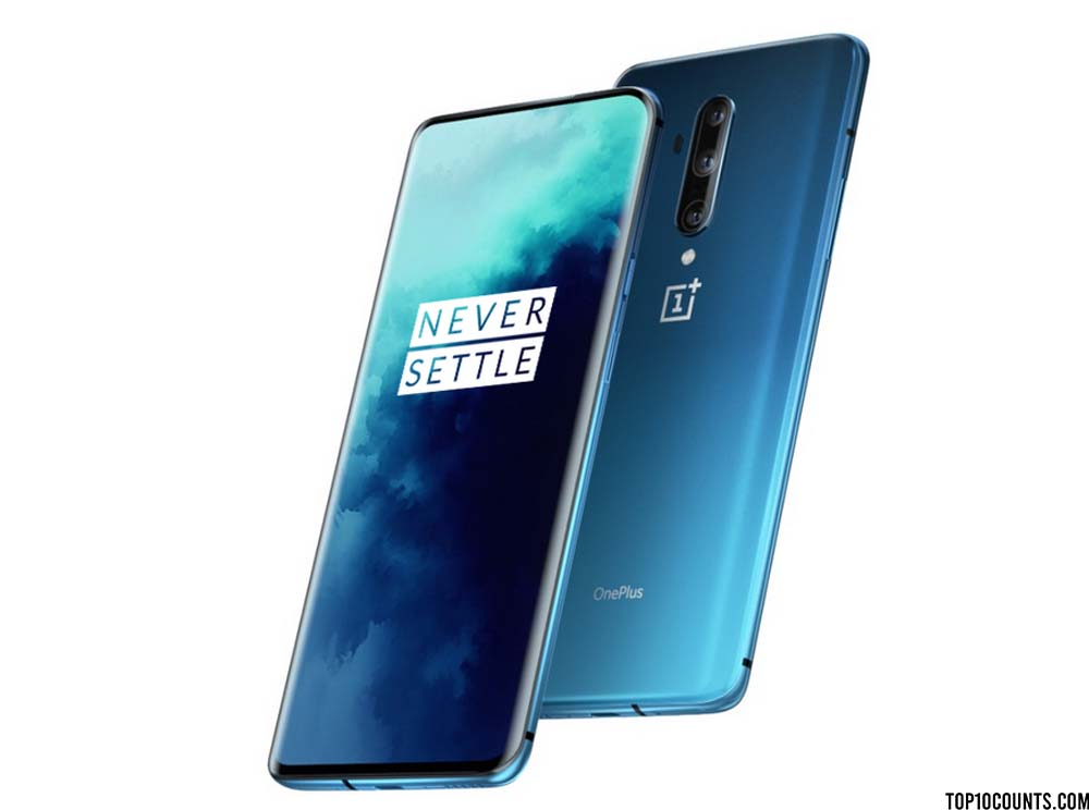 OnePlus 7T Pro  - Best Gaming Phone In 2020