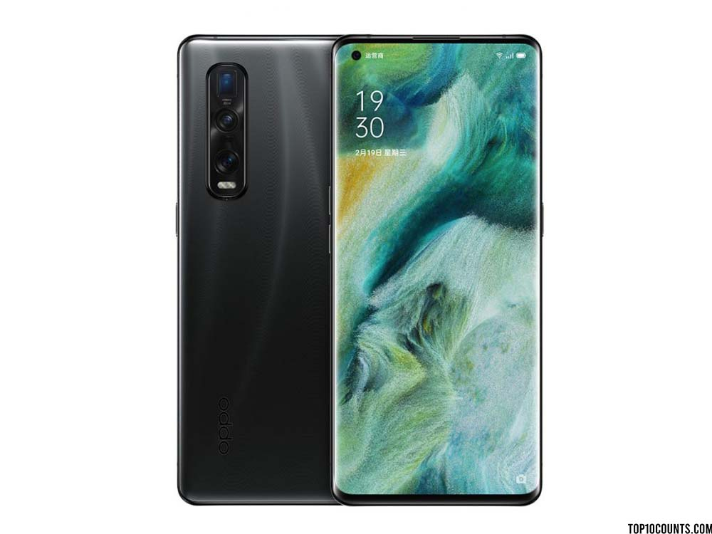 Oppo Find X2  - Best Gaming Phone In 2020