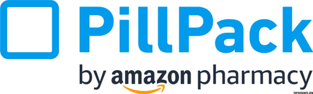pill pack - companies owned by Amazon