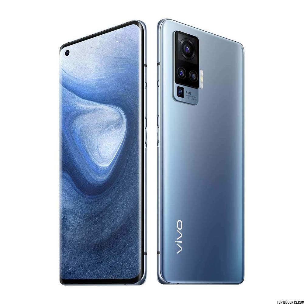 Vivo X50 Pro  - Best Gaming Phone In 2020
