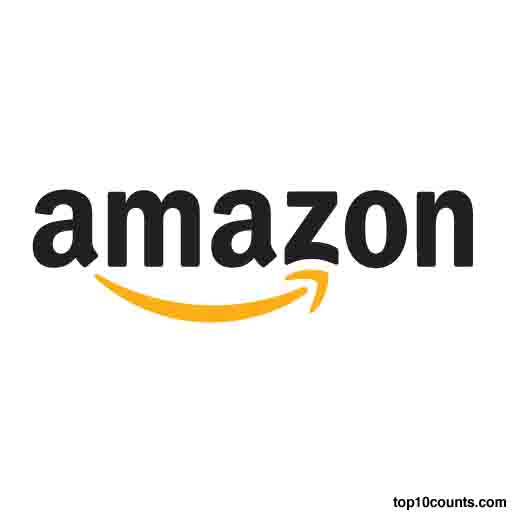 Companies Owned By Amazon - top10counts.com
