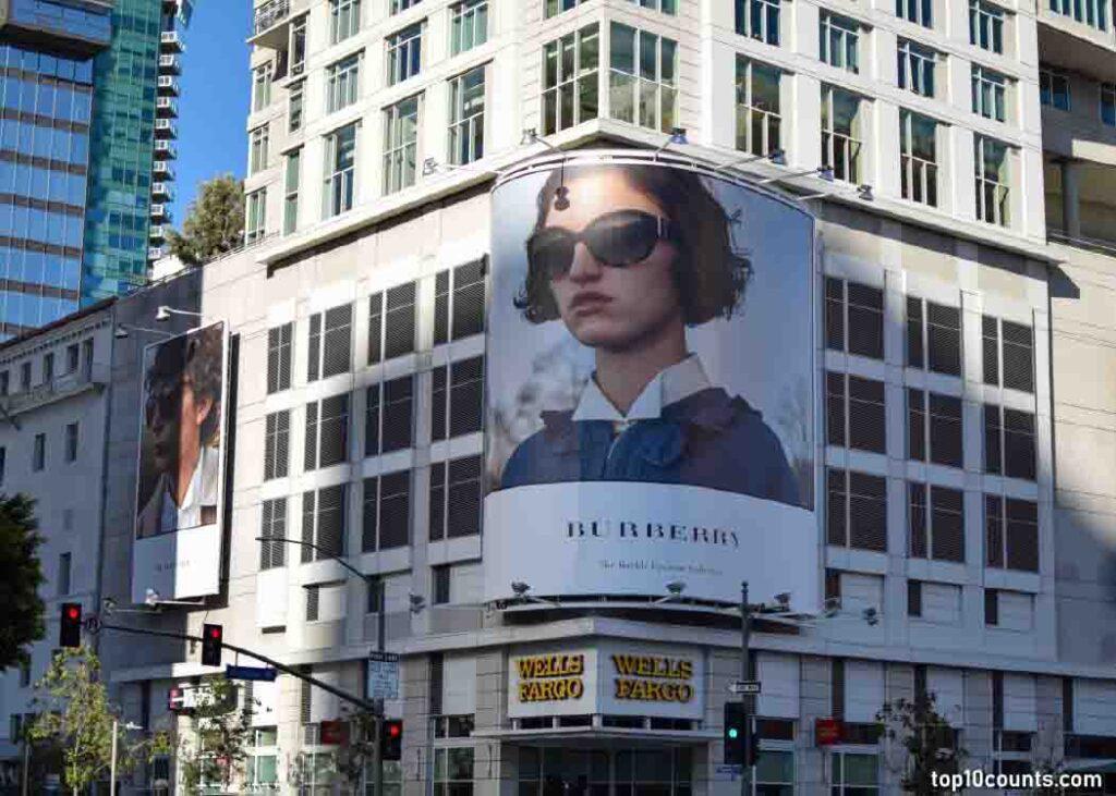 Oldest Luxury Fashion Brands - top10counts.com
