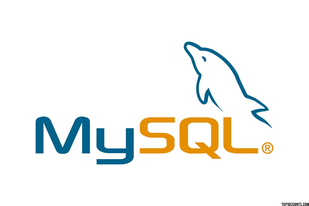 mysql - Best Databases to Learn 2020 - top10counts