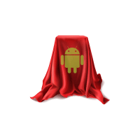 Hidden features in android