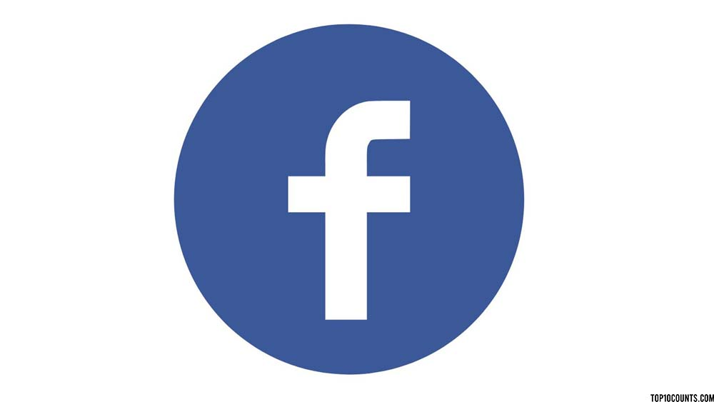 facebook- Top 10 Grossing Apps On Play Store