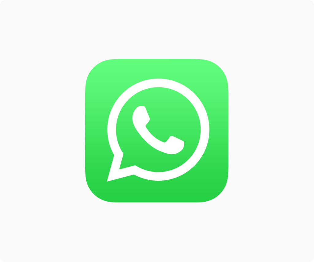 whatsapp- Top 10 Grossing Apps On Play Store