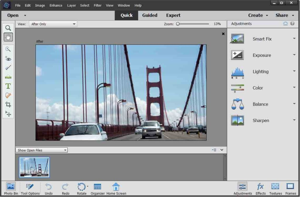 Adobe Photoshop Elements Shortcuts - top10counts
