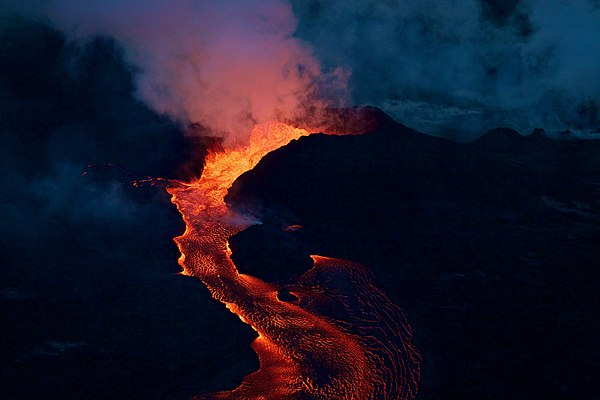 Most Dangerous Volcanoes