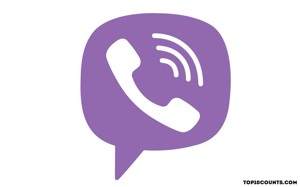Viber- Best Chatting Apps In India
